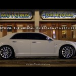 The commercial showcases the new 2013 Chrysler 300 Motown Editio