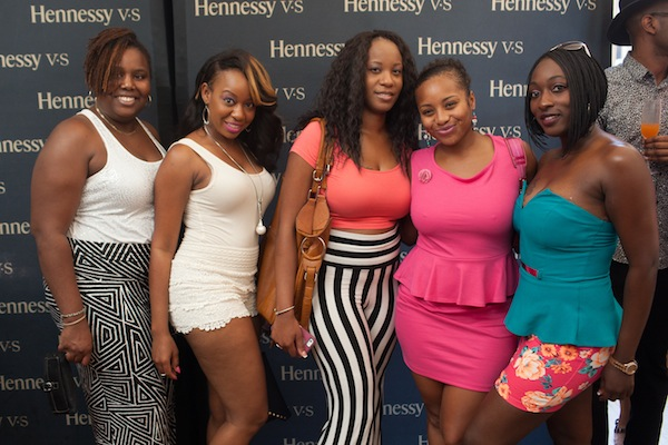 Hennessy VS Very Special Brunch